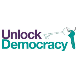 unlock democracy